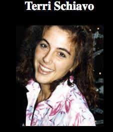 Terri Schiavo via Terri-Schiavo-Memorial.com