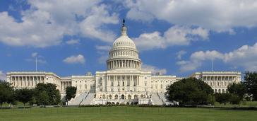 U.S. Capitol via Wikimedia