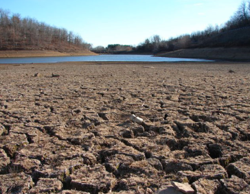 Drought via serc.carleton.edu
