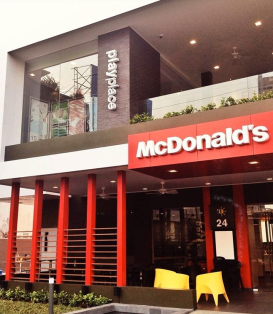 McDonalds opens in Vietnam businessinsider.com