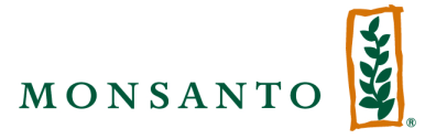 Monsanto logo via monsanto.com
