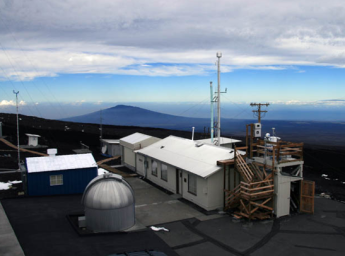 Mouna Loa Research Station via stormchaser.ca