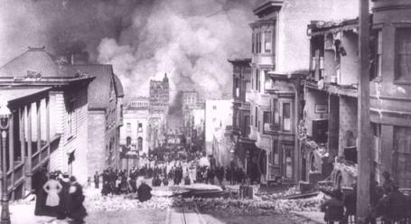 SF Fire via Commons.Wikimedia.org.