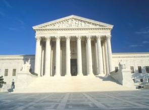 Supreme Court Building via TheTaskForceBlog
