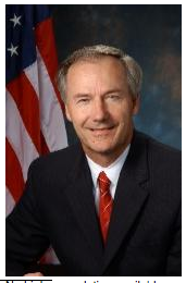 Asa Hutchinson via Wikipedia