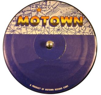 Motown via Wikipedia