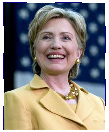 Hillary Clinton via Department of State