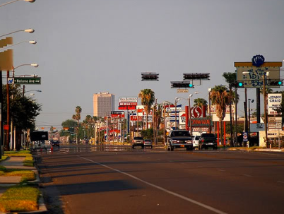 McAllen texas via wikipedia