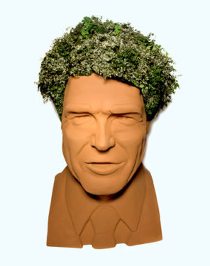 Rick Perry Chia head 9-29-11