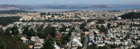 San Francisco via Wikimedia Commons