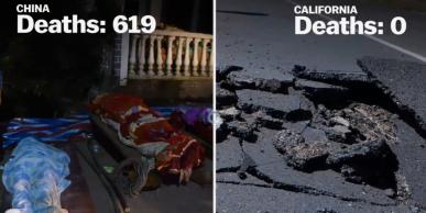 China v us earthquake damage via vox