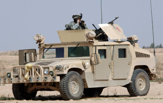 Humvee via wikipedia