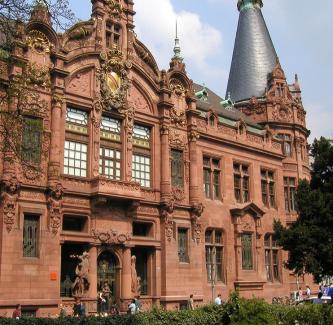 Heidelberg uiversity wikipedia