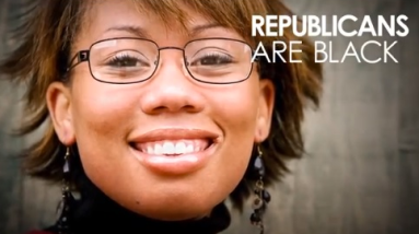 Republicans are black via TheDailyBanter